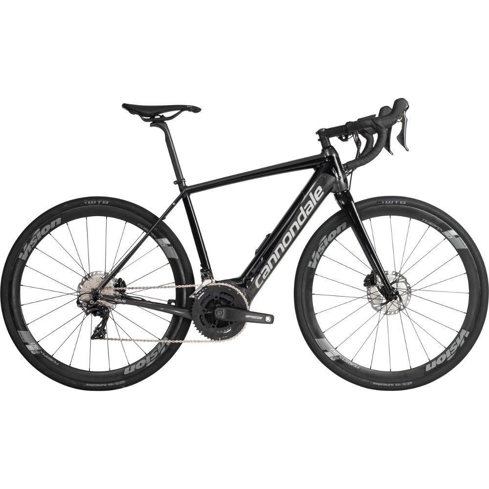 Bicicleta electica Synapse NEO 1L