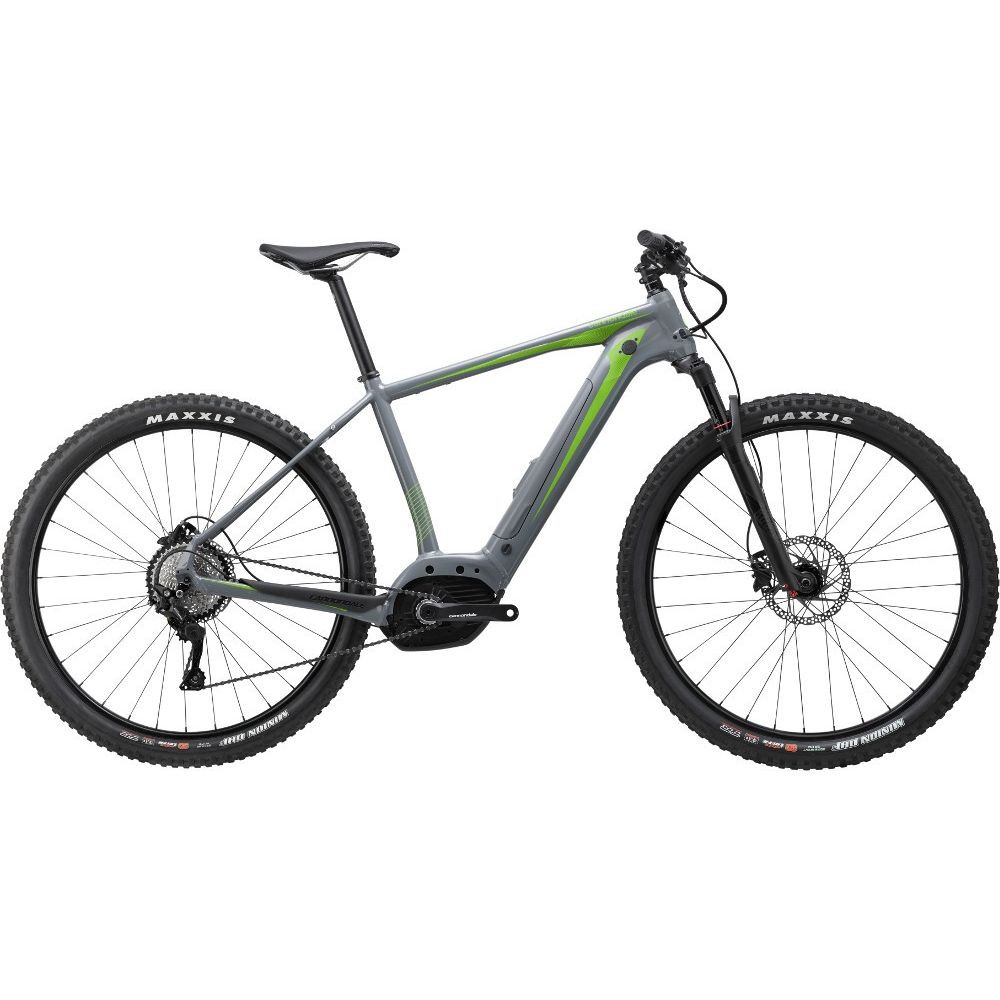 Bicicleta electrica Trail Neo
