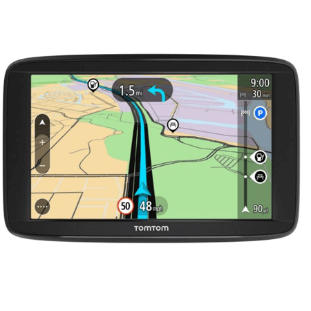 gps auto android