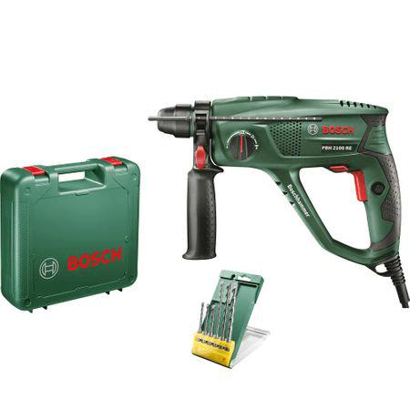 Ciocan rotopercutor Bosch