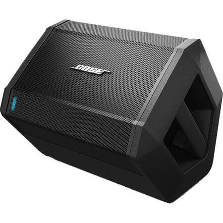 Sistem portabil Bose cu kit baterie