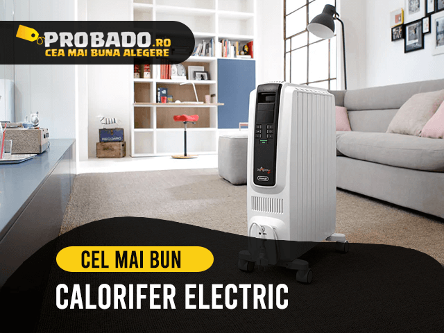 calorifer electric