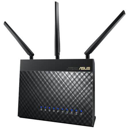 router wireless gigabit