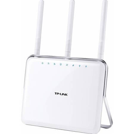 router wireless profesional
