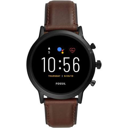 Smartwatch Fossil The Carlyle