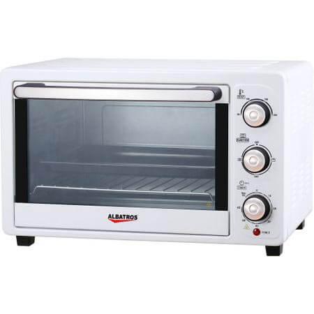 cuptor eletric profesional