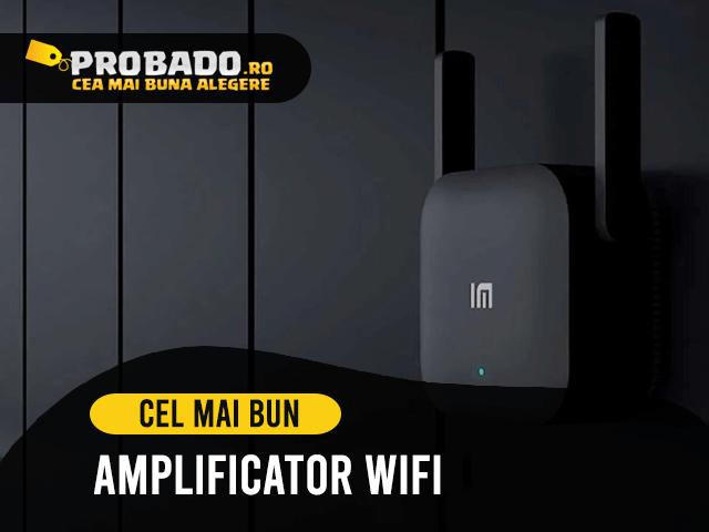 amplificator wifi
