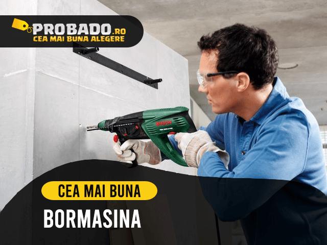 bormasina