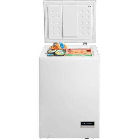 congelator cu sertare