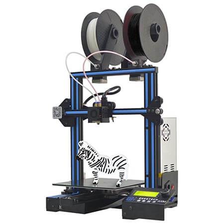imprimanta 3d profesionala