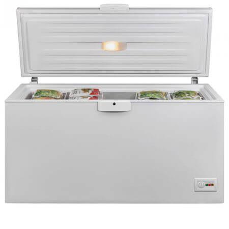 lada frigorifica cu sertare