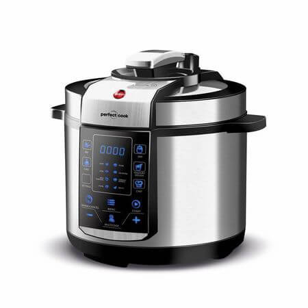 Oala Electrica Sub Presiune Perfect Cook