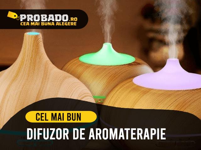 difuzor de aromaterapie