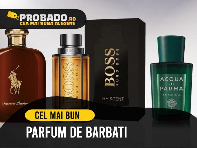 parfum de barbati